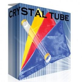 Tubo Cristal Pañuelos