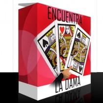 Encuentra la dama Jumbo - Profesional by Top Secret