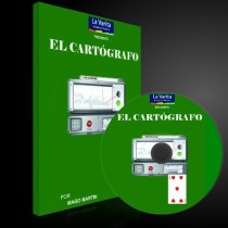 DVD El Cartógrafo by Mago Martin