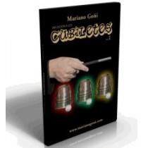 Cubiletes V.1 by Mariano Goñi