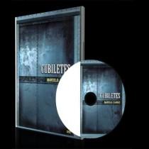 DVD Cubiletes by Marcelo Casmuz