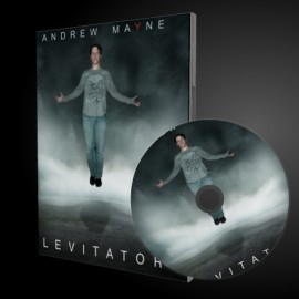 DVD LEVITATOR BY ANDREW MAYNE
