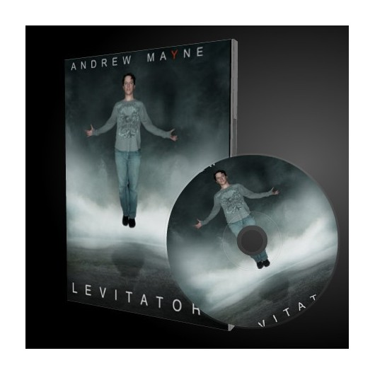 LEVITATOR BY ANDREW MAYNE ( S/D)