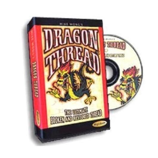 Hilo Dragon ( dvd+ hilo)