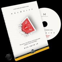 DVD Velocity by Rick Smith Jr
