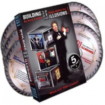 Building Your Own Illusions, The Complete Video Course