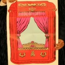 El Sarcophago gag by Arsene Lupin