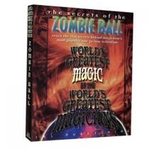 Secretos de la Bola Zombie