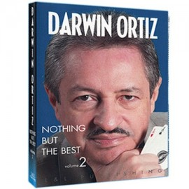 Nothing but the Best (Vol 2) Darwin Ortiz