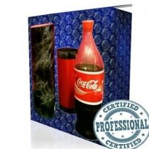 Desaparición Coca Cola by Arsene Lupin