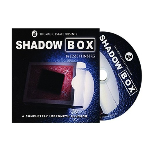 Shadow Box by Jesse Feinberg