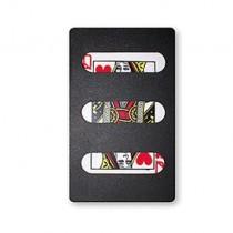 Flick card Jumbo
