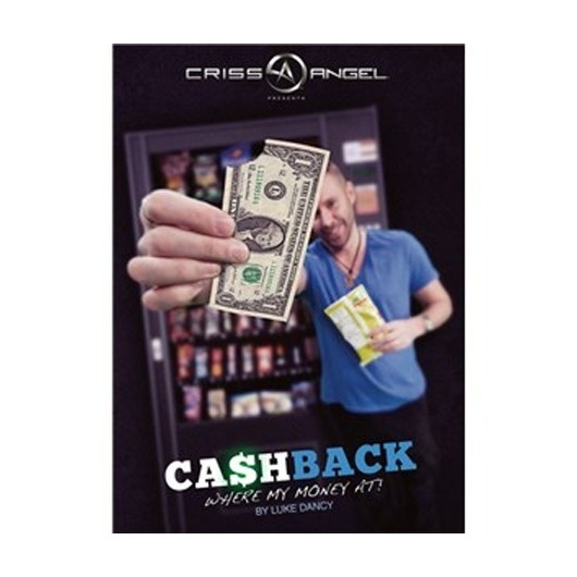 CashBack by Luke Dancy