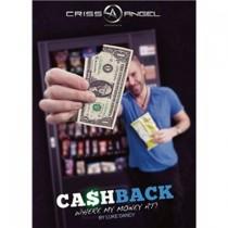 CashBack by Luke Dancy