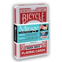 Baraja Mirage Jumbo Bicycle