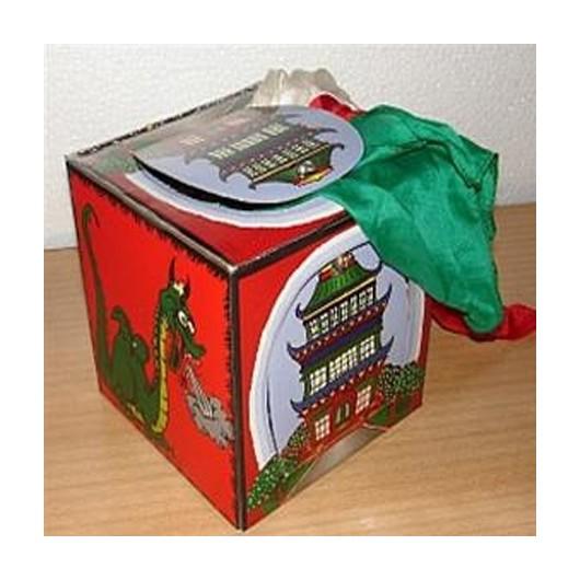 Caja Espejo Oriental