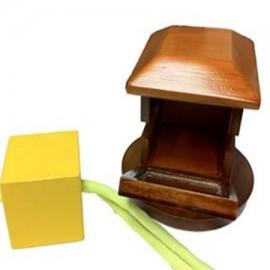 PAGODA BOX MYSTERY