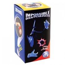 Impossibile disappearances
