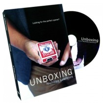 Unboxing by Nicholas Lawrence