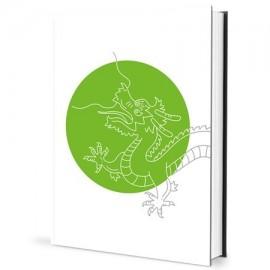 Libro Cinco de Cinco by Richard Kauffman