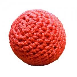 Metal Crochet Balls (1 inch)