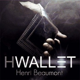 H-Wallet by Henri Beaumont (EXCLUSIVA)