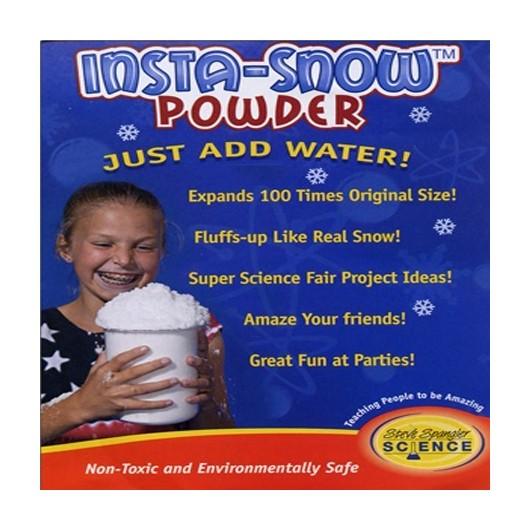 Insta Snow (bolsa 40 gr)