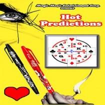 Hot Prediction