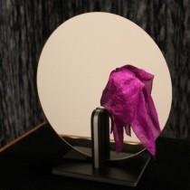 Pañuelo a través del espejo by Arsene Lupin