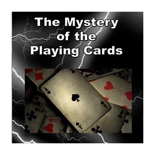 The Mystery Playing Cards