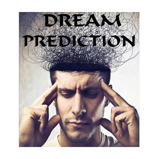Dream Prediction by Top Secret