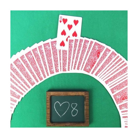 Card Detector