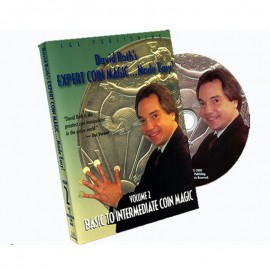 EXPERT COIN VOL. 2 DAVID ROTH DVD