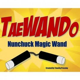 Tae Wando