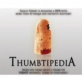 Thumbpedia (DVD y gimmick)