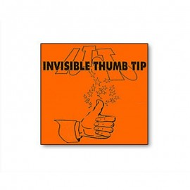 Invisible Thumb Tip by Vernet