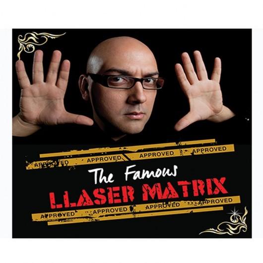 The Famous Llaser Matrix