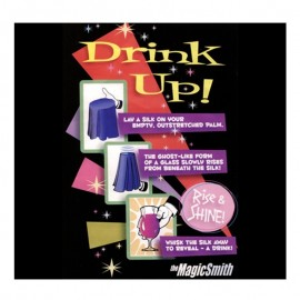 Drink Up! by Chris Smith