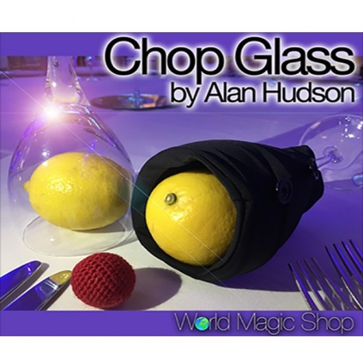 Chop Glass