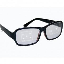 Las Gafas del Abuelo