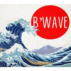 B´Wave by Max Maven