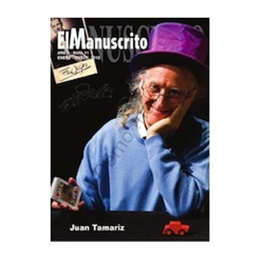 EL MANUSCRITO (IMPRESA) SUSCRIPCION