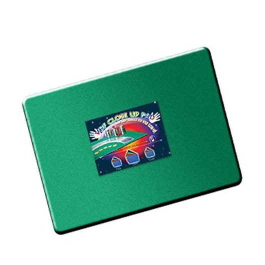 Tapete Verde Profesional 58 x 40