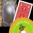Carta Espejo + DVD by Hernan Macagno