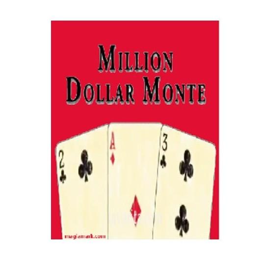 Million Dolar Monte