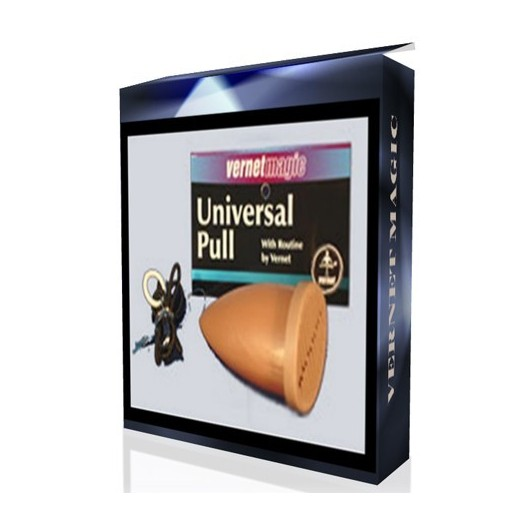 Pull Universal by Vernet