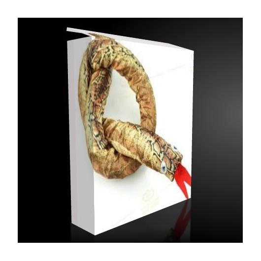 Gag Serpiente Profesional