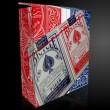 Pack dos barajas second (roja/azul)