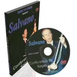 DVD-Conferencia de Sogas by Salvano