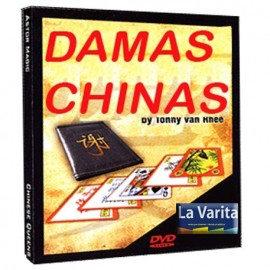 Las damas chinas